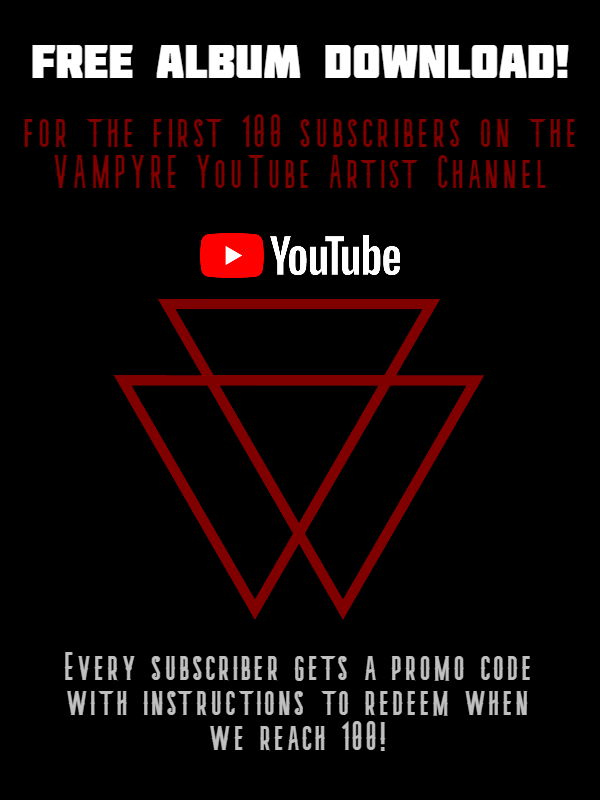 YouTube Subscriber Promo
